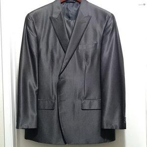 Sean John mens modern classic fit suit 44R 36/28